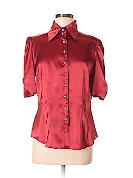 MSK 3/4 Sleeve Blouse Size M