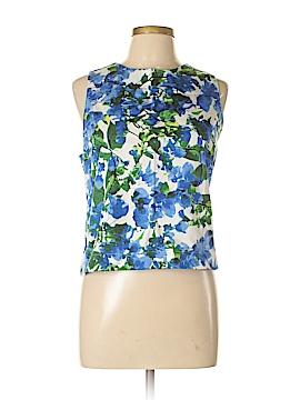 Milly Sleeveless Blouse Size XL