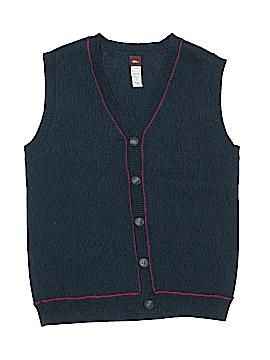 Tea Sweater Vest Size 12