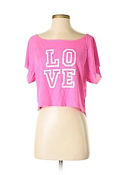 Jennifer Moore Short Sleeve T-Shirt Size S