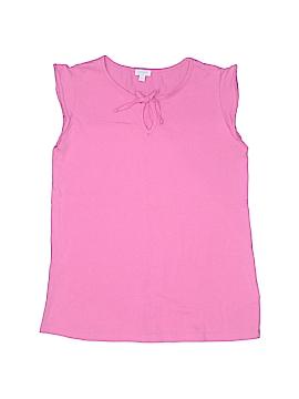 Jacadi Short Sleeve Top Size 12