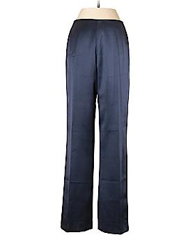 Josie Natori Silk Pants Size 4