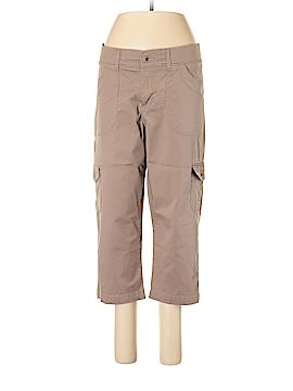 Lee Cargo Pants Size 12 (Petite)