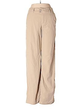 Patagonia Active Pants Size 4