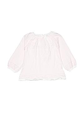 Angel Dear 3/4 Sleeve Top Size 12-18 mo