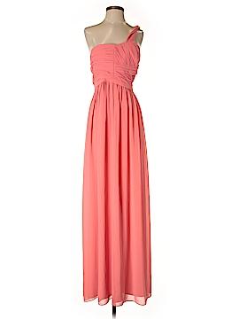 Monique Lhuillier Cocktail Dress Size 4