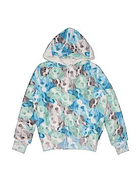 Self Esteem Fleece Jacket Size L (Youth)