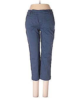 Style&Co Khakis Size 4 (Petite)