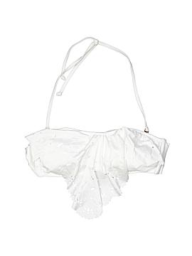 PilyQ Swimsuit Top Size M