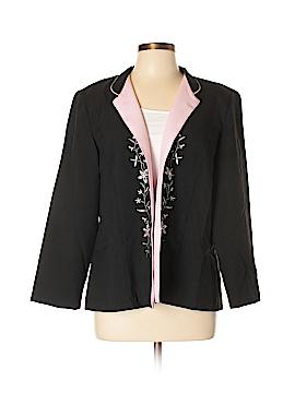 Adrian Delafield Jacket Size L (Petite)