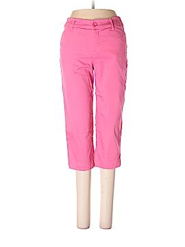 St. John's Bay Khakis Size 2