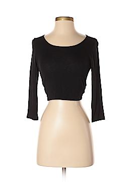 Bella D Long Sleeve Top Size S