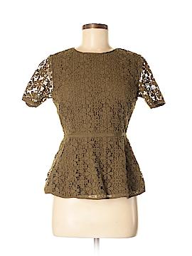 Wonder Short Sleeve Blouse Size 6