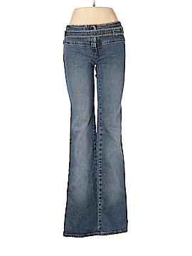 Roberto Cavalli Jeans One Size