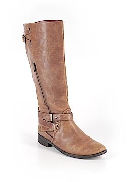 Luxury Rebel Boots Size 38 (EU)