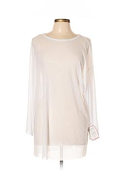Glamorous 3/4 Sleeve Top Size S