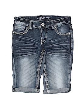 Ariya Jeans Denim Shorts Size 1/2