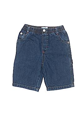 Guess Baby Denim Shorts Size 3-6 mo