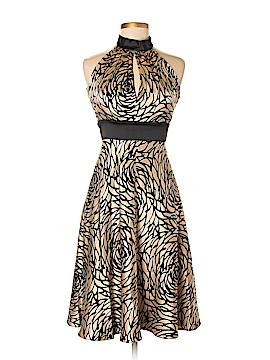 Vivienne Tam Casual Dress Size XL (4)