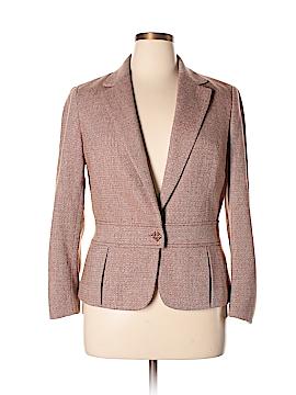 Etcetera Wool Blazer Size 14
