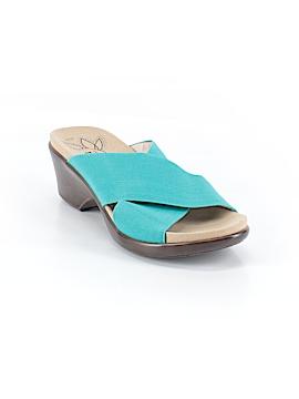 Umberto Raffini Mule/Clog Size 41 (EU)