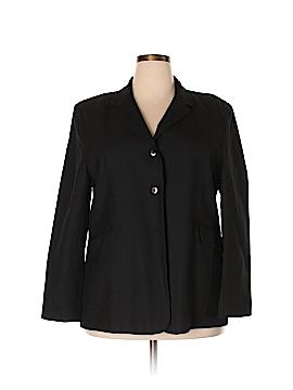 Deane and White Wool Blazer Size 20 (Plus)
