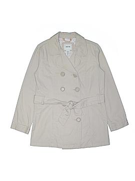 Cherokee Coat Size 10