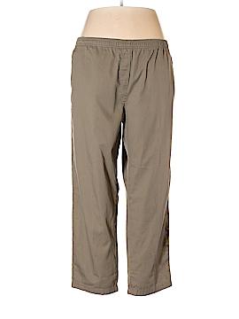 Breckenridge Khakis Size 18W (Plus)