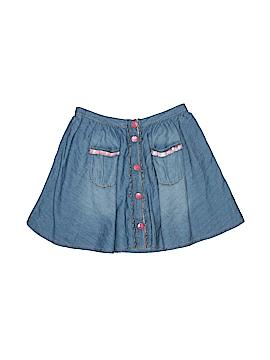Matilda Jane Denim Skirt Size 10