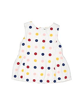 Genuine Kids from Oshkosh Overall Dress Size 4T