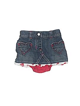 Old Navy Denim Skirt Size 3-6 mo