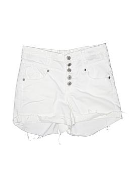 Rue21 Denim Shorts Size 7/8