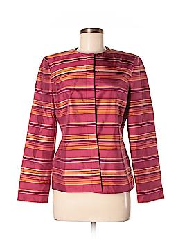 Kasper and Co. Silk Blazer Size 6
