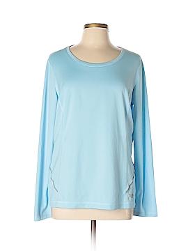 Fila Long Sleeve T-Shirt Size XL