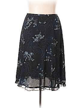 Sag Harbor Casual Skirt Size 18W (Plus)