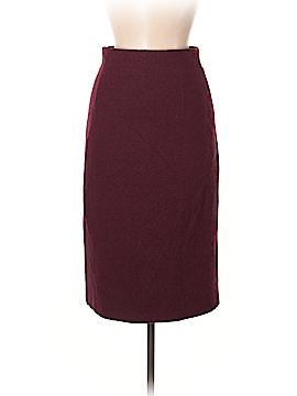 Escada Wool Skirt Size 6