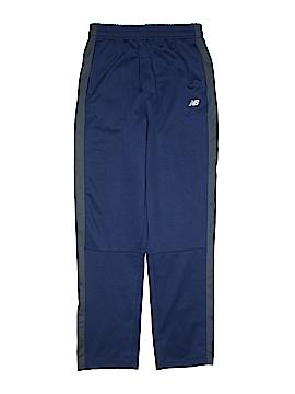 New Balance Track Pants Size 14 - 16