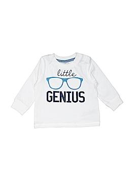 F&F Clothing Long Sleeve T-Shirt Size 3 mo