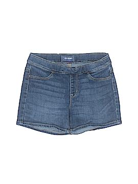 Old Navy Denim Shorts Size L (Youth)