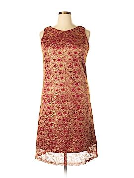 Storybook Knits Cocktail Dress Size 14