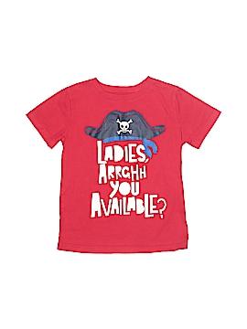 Okie Dokie Short Sleeve T-Shirt Size 7