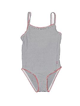 Petit Bateau One Piece Swimsuit Size 95 (CM)