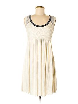 Scrapbook Casual Dress Size M