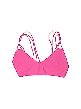 Mikoh Swimsuit Top Size L