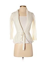 Iz Byer Women Cardigan Size S