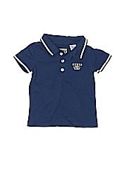 Guess Boys Short Sleeve Polo Size 12 mo