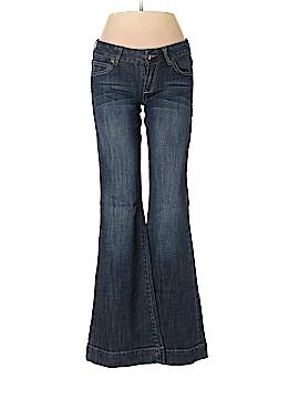 C7P A Chip & Pepper Production Jeans Size 3