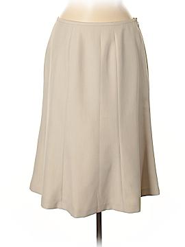 Jones Wear Casual Skirt Size 8
