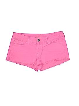 SNEAK PEEK Denim Shorts Size L
