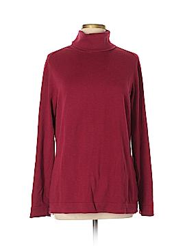 J.jill Turtleneck Sweater Size L